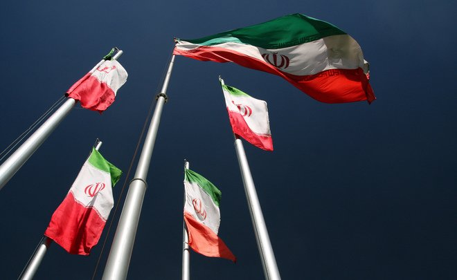 Iran nuclear deal: European Union  looks to avoid impact of U.S.  sanctions