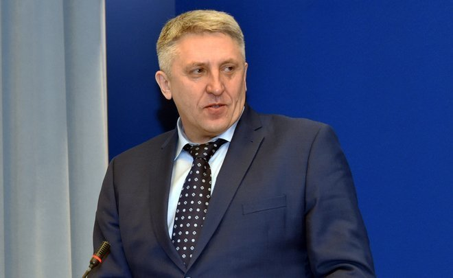 Yury Pustovgarov: ''Today the military accounts for about half of all helicopters assembled at Kazan Helicopters''