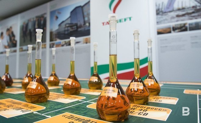 Tatneft continues to accelerate capitalization: 100% of net profit to be directed on dividends