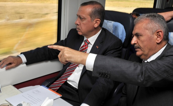 The first after Erdoğan: Turkey's new Prime Minister to bring the forum, advisor to Atatürk and rubles to Kazan