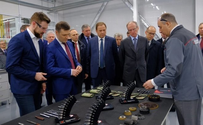 ''In the context of upcoming reduction of state defence order'': Patrushev reminds defence industry enterprises about civil production