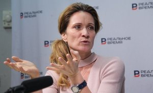"Maria Kiselyova: ""Kazan has a strong synchronised swimming school"""