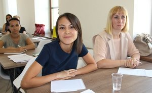 Oh, mummy: 100K for winner among 35 women on maternity leave in Tatarstan for business idea