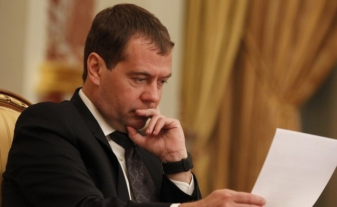 Medvedev's New Cabinet: ''The government is becoming increasingly technical body''