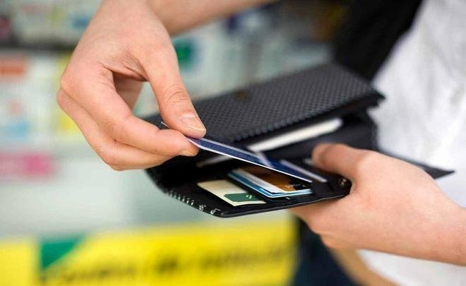 Cards, money and salary: Tatarstan residents take to credit cards