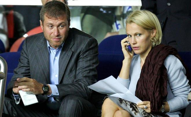 Business divorce at millions: break-ups of Abramovich, Tariko and Sloutsker