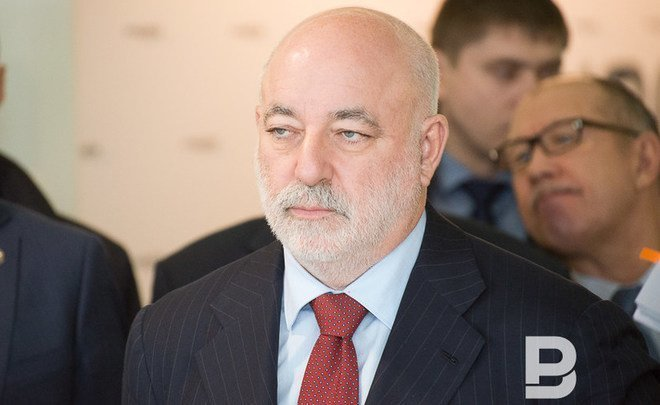 Vekselberg — Tatarstan 4.0: Renova to start 'digital revolution' with artificial intelligence installation