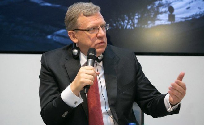"Aleksey Kudrin: ""Market reforms were necessary, although absolutely unprepared"""