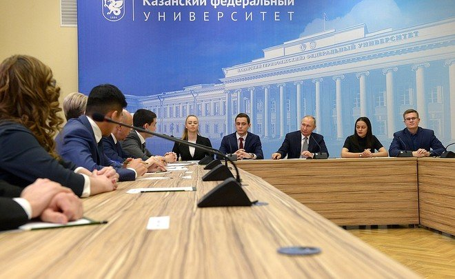 Government to help Russian graduates find jobs