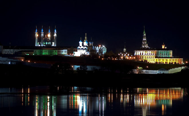 Kazan to offer ''a little bit of everything'' to football fans