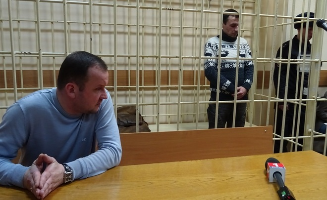 Arrested racer from Kazan airport: ''I will tell one thing — I was fighting for my love''