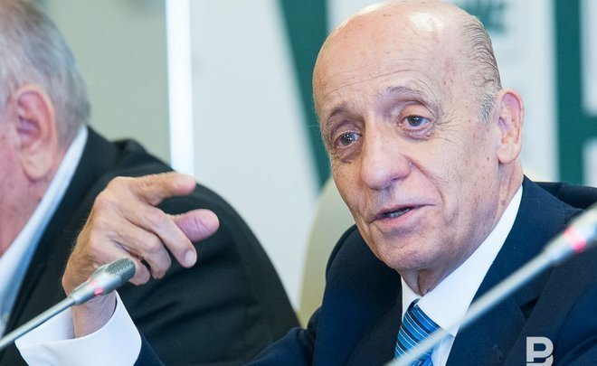 FINA President: Kazan can snatch 2023 World Aquatics Championships from Qatar
