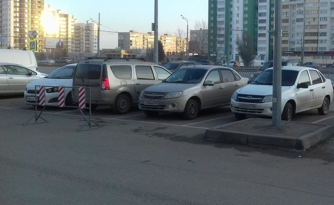 Pandemic plays into hands of secondary car market in Tatarstan