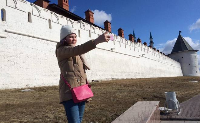 Tourist Kazan with the eye of Ufa citizen: potential or natural initiative?