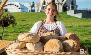 "How Tatarstan becomes ""the tastiest"" Russian region again"
