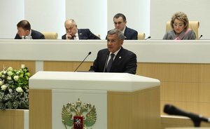 ''Tatarstan's GDP is to grow to five trillion rubles''