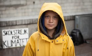 """She is a powerful PR tool"": Russia to invite Greta Thunberg to speak in State Duma?"