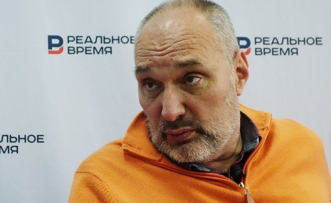 "Pyotr Schedrovitsky: ""The mechanism of SEZ died, it had nothing to interest world companies in"""