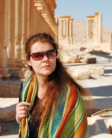 Anhar Kochneva: ''The second Palmyra capture, as well as the first one, was the result of betrayal and incompetence''