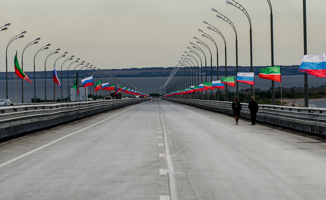 Tatarstan during 10 years: how republic still copes with two economic crises
