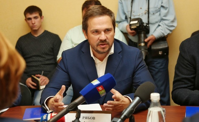''Government in Crimea and Sevastopol shouldn't be formed of newcomers''