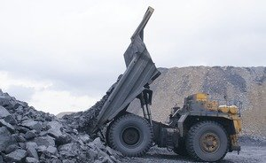 Russian coal sector on the rise