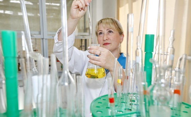 Where polyethylene is tested: 10 interesting facts about Kazanorgsintez Central Laboratory