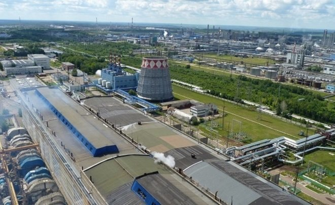 German-Tatar alliance: a new energy source to appear in Nizhnekamsk