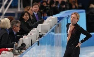 VAR for figure skating: Americans want to get opportunity to protest