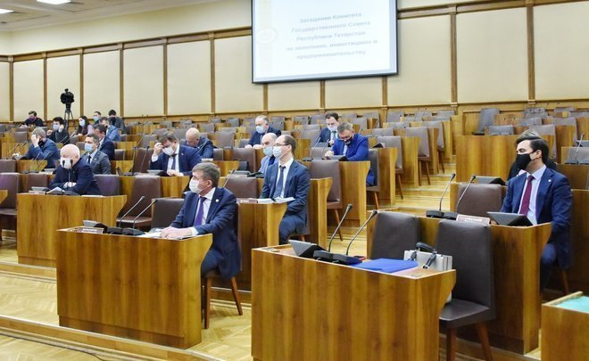 State Council deputies on Tatarstan's budget: 'The factor of uncertainty is compared to the year 1991'