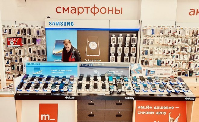 Russia to ban sales of gadgets without local software