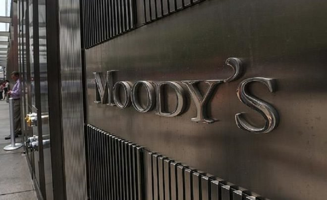 Why did Moody's believe in Russian regions?