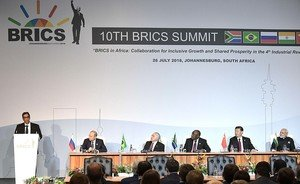 BRICS countries agreed to work jointly on 4th industrial revolution
