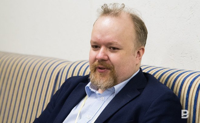 Sergey Markov: ''Going down that road is a very characteristic fluctuating trend for Russia''