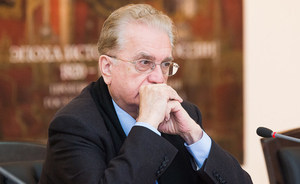 Mikhail Piotrovsky: ''Petersburg citizens were not asked about the fate of St Isaac's Cathedral, it is insulting''