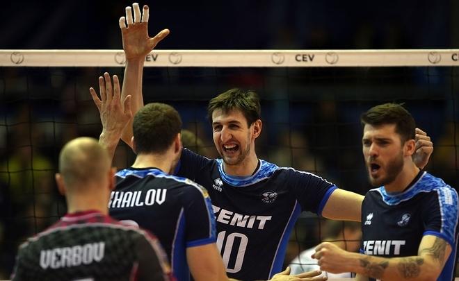 Z People Go To Roma Zenit Kazan Walloped Belogorie And Reached Euroleague Final Four Realnoevremya Com