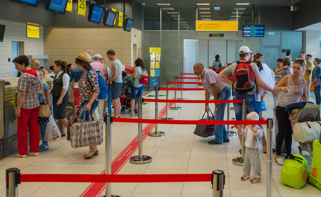 Tour operators about coxsackievirus: ''People go to Turkey on their own risk''