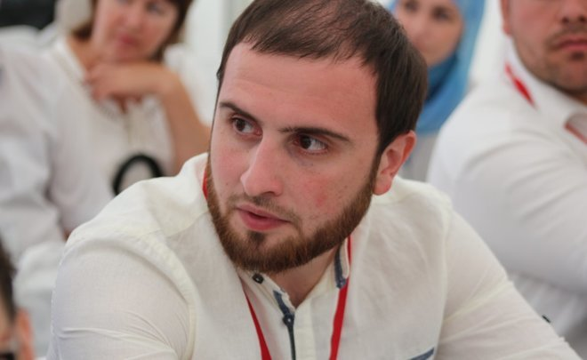 Beslan Uspanov: ''As if the country has no other problems except girls' veils at schools''
