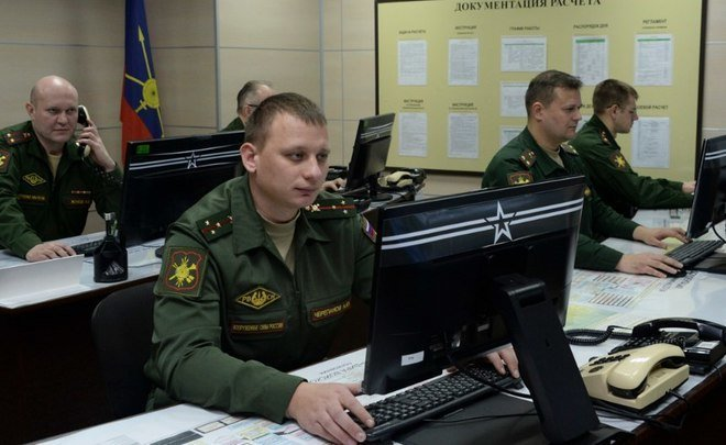 Goodbye, Gates: Sergey Shoigu to shift army computers to Russian OS