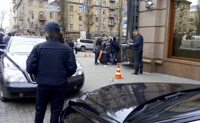 Voronenkov shot dead in Kiev: prediction of death, double-killer and attempt to surrender to Russia