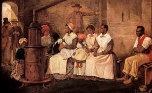 Dark-skinned America is 400 years old: how slavery influenced world economy