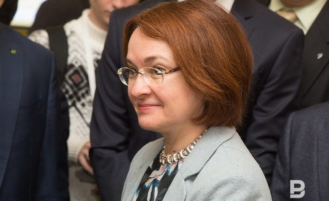 ''We will disable Visa and Mastercard for you.'' Elvira Nabiullina running tests on bankers
