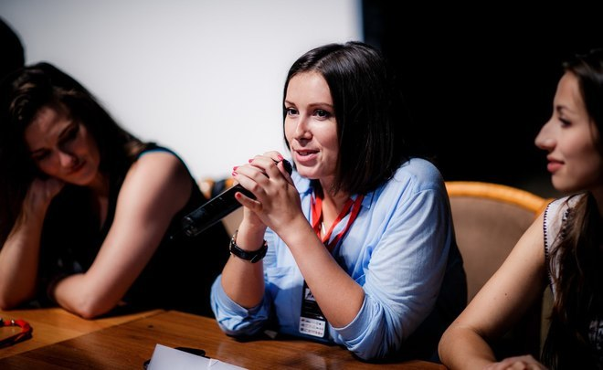 Anna Ivanova: ''TED as a platform for speeches is losing credibility, but I will continue developing it''