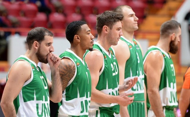 Pashutin predicted the game, but Langford and Colom decided everything: how UNICS remained in the fight for play-off