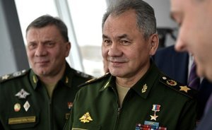 Sergey Shoigu in Kazan: ''The first aircraft with no equivalent in the world is to begin service in 2021''