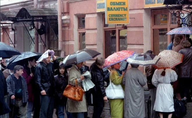Lessons of Russia's Black Tuesday: ruble's sharp plunge to repeat in Russia?