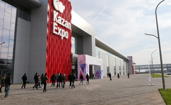Kazan Expo hotel to become part of Petersburg chain with Kamchatka roots