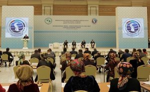 Who Tatarstan to take to Caspian forum