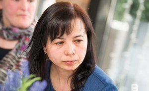 "Gulnara Safina: ""Kazan is full of tourists, while hotel occupancy rates are falling"""