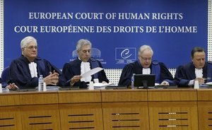 ECHR charges Russia for the death of a witness in Tatarstan
